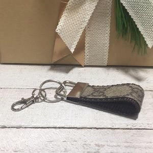 Gucci Accessories - Key Holder